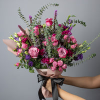 Mahra Flower Bouquet