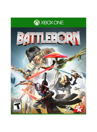 Battleborn - Action & Shooter - Xbox One