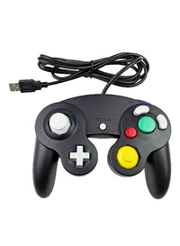 Wired USB Game Controller For Nintendo Gamecube/Mac