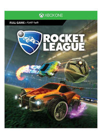 Rocket League English/Arabic (Intl Version) - Racing - Xbox One