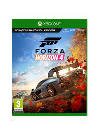 Forza Horizon 4 (Intl Version) - Xbox One