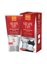 Shape -Up Waist & Tummy Trim Gel 200ml