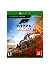 Forza Horizon 4 (Intl Version) - Racing - Xbox One