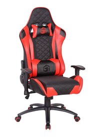 Drift Gaming Chair - Black/Red