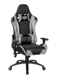 Drift Gaming Chair - Black/Grey