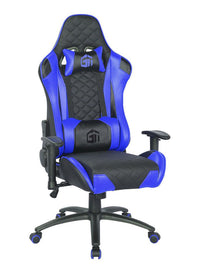 Drift Gaming Chair - Blue/Green
