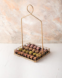 Dates Arrangement 24pcs by NJD