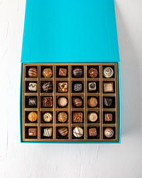 Assorted Chocolates by NJD 30pcs