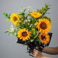 Noor Flower Bouquet