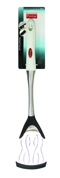 Prestige Stainless Steel Slotted Turner