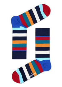 Happy Sock, Stripe Sock