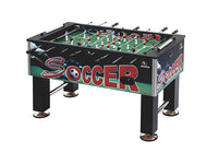 Knight Shot Foosball Table ST101A | 139 X 76 X 88cm