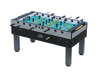 Knight Shot Foosball Table ST139 Model Advanced MDF With Coin System
