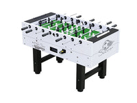 Knight Shot Foosball Table ST179 Model Advanced MDF With Coin System