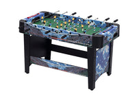 Knight Shot Foosball Table for Kids | Size 120 X 61 X 81cm