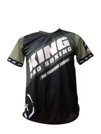King Pro T-shirt Kingpro-01