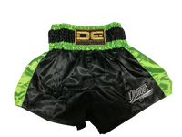 Danger Shorts Simplicity Green