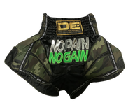 Danger Shorts No pain No Gain