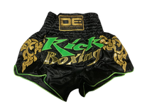 Danger Shorts KickBoxing