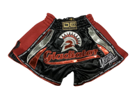 Danger Shorts Gladiator