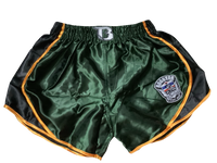 Booster Shorts Retro Shield 1