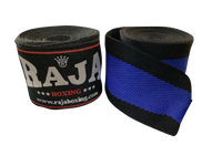 Raja Handwraps RHW Black Blue