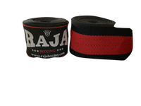 Raja Handwraps RHW Black Red