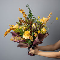 Zunairah Flower Bouquet