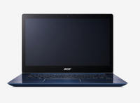 "Acer Swift SF314-52G-88VG 1.8 GHz 8th gen Intel Core i7-8550U 14"" Blue Notebook"