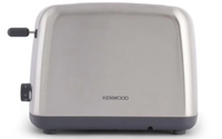Kenwood TTM440 2-Slice Toaster, 900 W, Stainless Steel