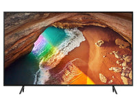 "Samsung 75"" Q60R QLED Smart 4K UHD TV"