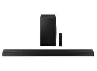 Samsung HW-T650 3.1ch Soundbar w/ 3D Surround Sound (2020)