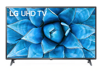 LG UHD 4K TV 49 Inch UN72 Series, 4K Active HDR WebOS Smart AI ThinQ