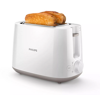 Philips HD2581 Toaster Bun Warmer