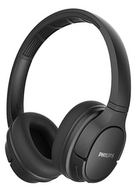 Philips Wireless Headphone TASH402BK/00