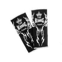 Top king Ankleguards TKANG-02 Black