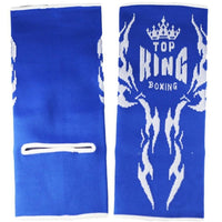 Top King Ankleguards TKANG-02 Blue