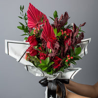 Thuraya Flower Bouquet