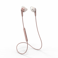 Urbanista - Chicago Sport In-Ear Headphone Rose Gold Pink