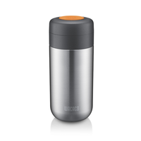 Wacaco - Nanovessel 3-in-1 Vacuum Insulated Flask Compatible with Nanopresso