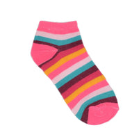 Women Multicoloured Ankle-Length Socks