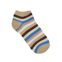 Women Multicoloured Ankle-Length Unrivaled Comfort  Socks