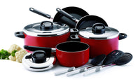 Prestige 11 Pc Cookware Set