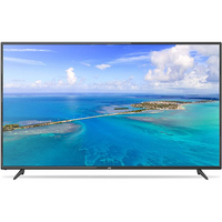 JVC 65-Inch 4K UHD Smart LED TV LT-65N675 - Black
