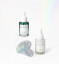 The Harmonising Face Kit to Lift, Harmonise & Elevate your Face Rituals