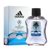 Adidas Champions League Arena Edition EDT 100 ML For Men