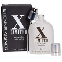 Aigner X Limited EDT 125 ML For Men