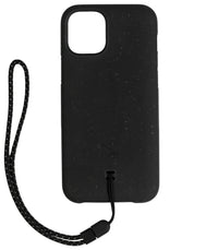 Lander Torrey designed for iPhone 12 Pro MAX case cover with Thermoline battery insulation - Black