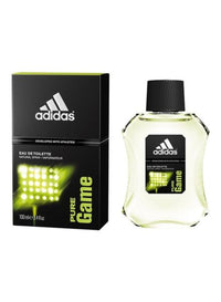 Adidas Pure Game EDT 100 ML For Men