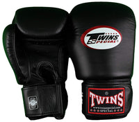 Twins Special Boxing Gloves BGVL3 Black